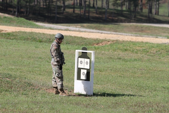 3rd MCDS Soldiers compete for Best Warrior title