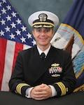 Commander Edward A. Fosson