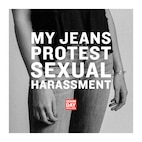 As the longest-running sexual violence prevention and education campaign in history, Denim Day asks community members, elected officials, businesses and students to make a social statement with their fashion statement by wearing jeans on this day as a visible means of protest against the misconceptions that surround sexual violence.