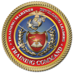 Training Command Logo