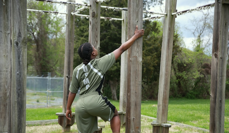 Marine Corps to Begin Trial Run for New Physical Training Uniform