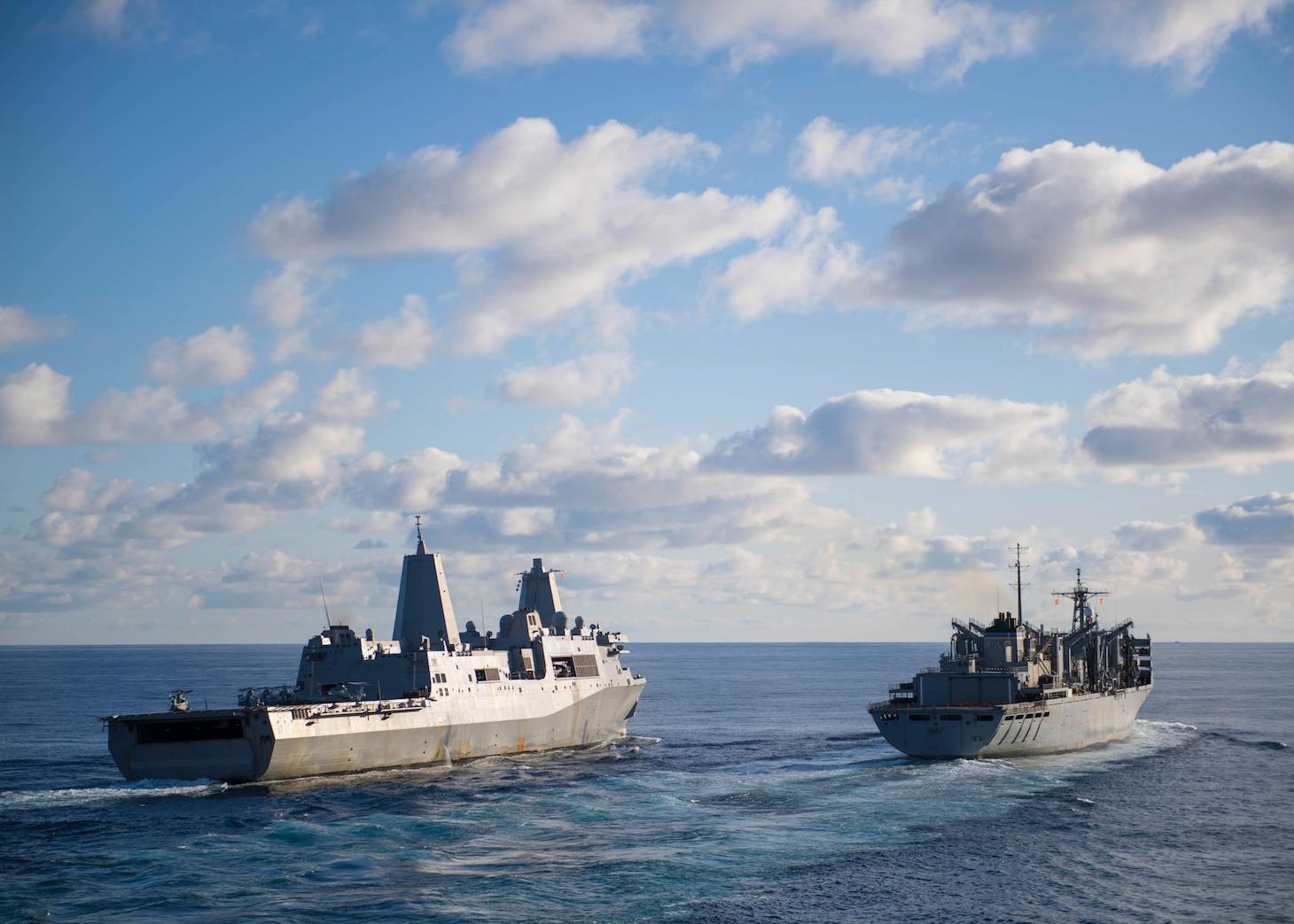 Iwo Jima Amphibious Ready Group