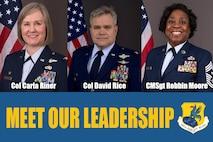 Leadership button 2