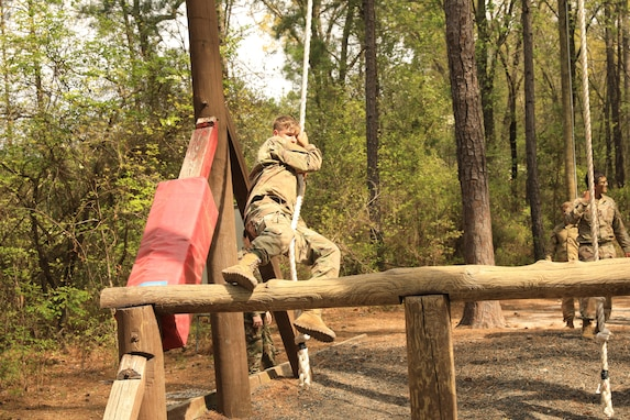USACAPOC (A) Best Warrior Competition 2021