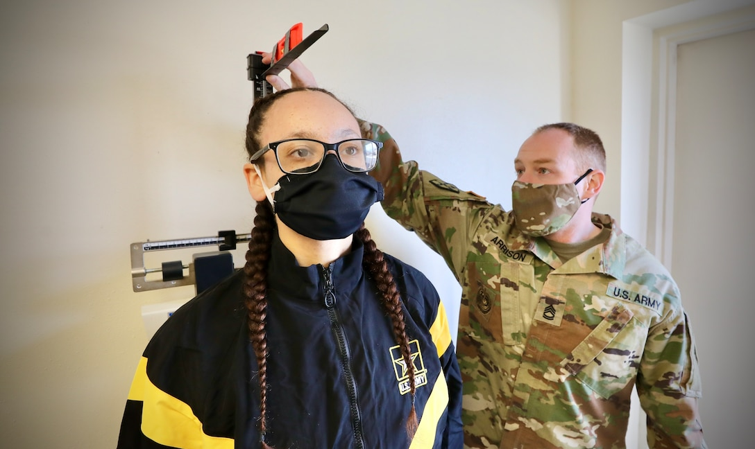 76th ORC and 807th Medical Command (Deployment Support) Best Warrior Competition
