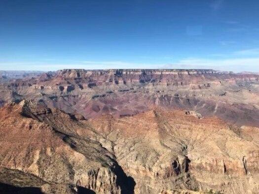 Canyon view (courtesy photo)