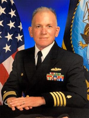 Captain Timothy M. Quast