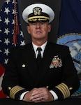 Captain Patrick K. Amersbach