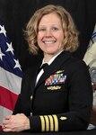 Captain Kimberly P. Toone