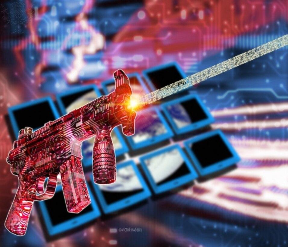 Network firepower