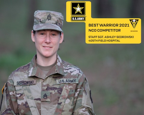 3rd MCDS Best Warrior Competition