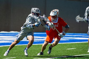 USAFA Lacrosse vs Mercer University