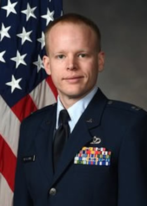 Maj. Paul Weskalnies received the Professor Ezra Kotcher Award.    This award is given in recognition of an individual who made significant contributions to curriculum development within AFIT.  The award is named in honor of Col. Kotcher, the first director of AFIT and an aeronautical engineer who worked on inflight fueling and directed the development of the X-1 and X-2 jet planes.     Weskalnies is an instructor in AFIT's Civil Engineer School teaching courses on mechanical systems and energy management.  In 2019 he transformed the school's six-week distance learning heating, ventilation and air conditioning design course by using virtual reality to introduce students to facility systems.  He also expanded the use of online seminars to create student activities and provided a question and answer forum to deepen student learning.