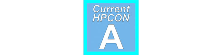 Current HPCON A
