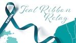 2021 SAPR Teal Ribbon Relay