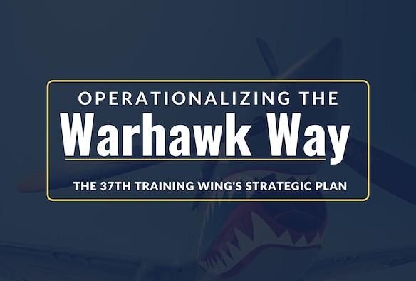 37th Training Wing Strategic Plan