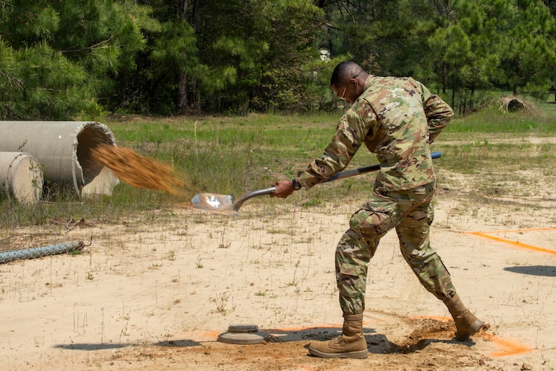 Airmen assigned to Seymour Johnson Air Force Base, North Carolina, hosted ROTC cadets from North Carolina Agricultural and Technical State University April 8 to 9, 2021.
