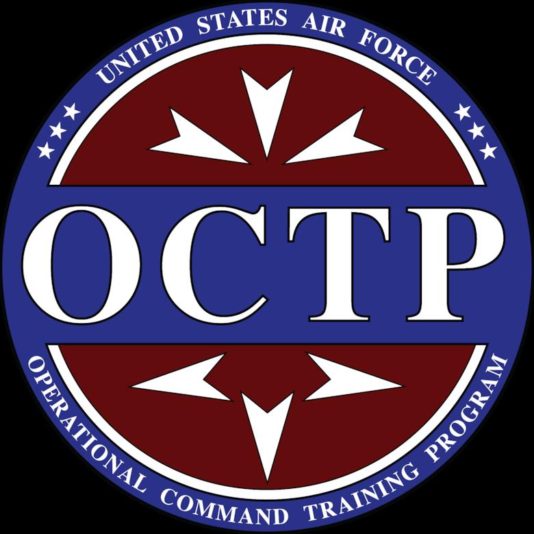 graphic: emblem of Operational Command Training Program