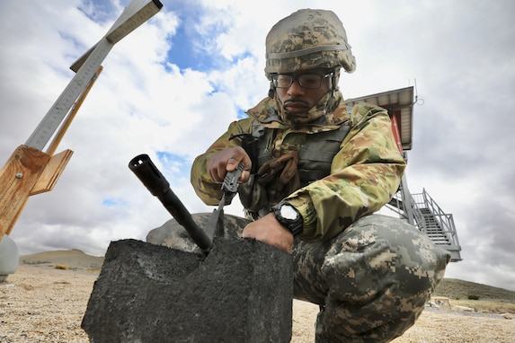 Joint Command Best Warrior Competition