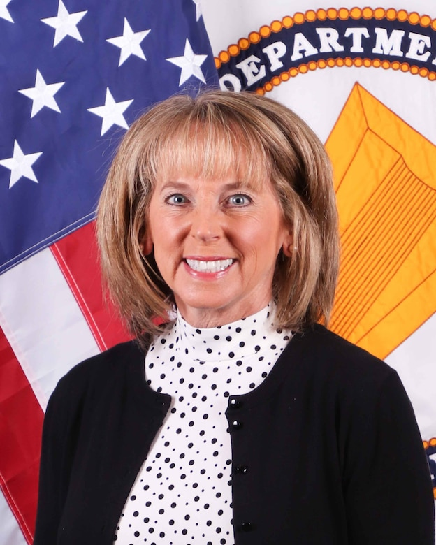 Dr. Christine T. Altendorf, SES -  Director of Military Programs