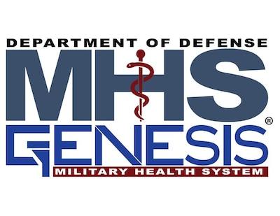 Department of Defense MHS GENESIS