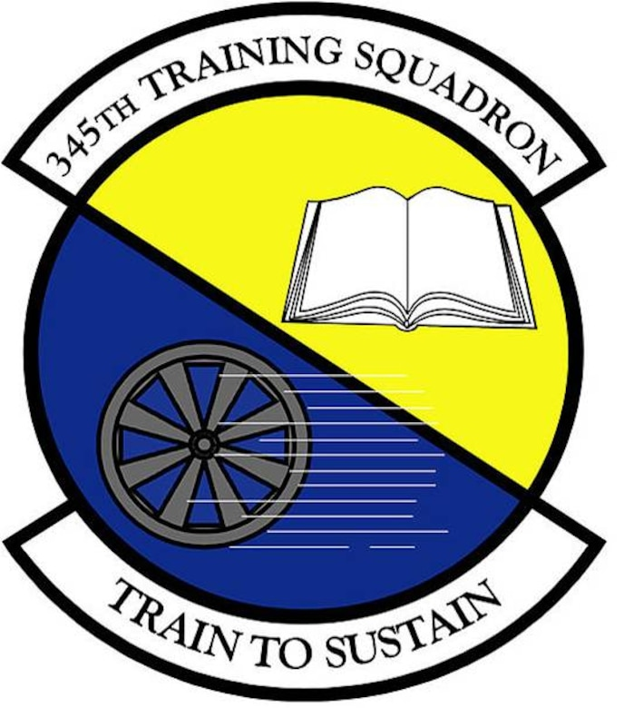 345th TRS