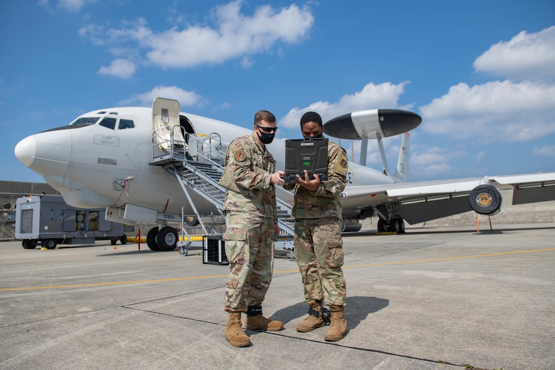 Q.A. for a Day – a safer, better Air Force