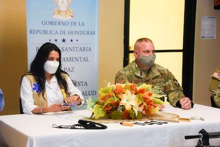 JTFB donates foggers to fight dengue in La Paz