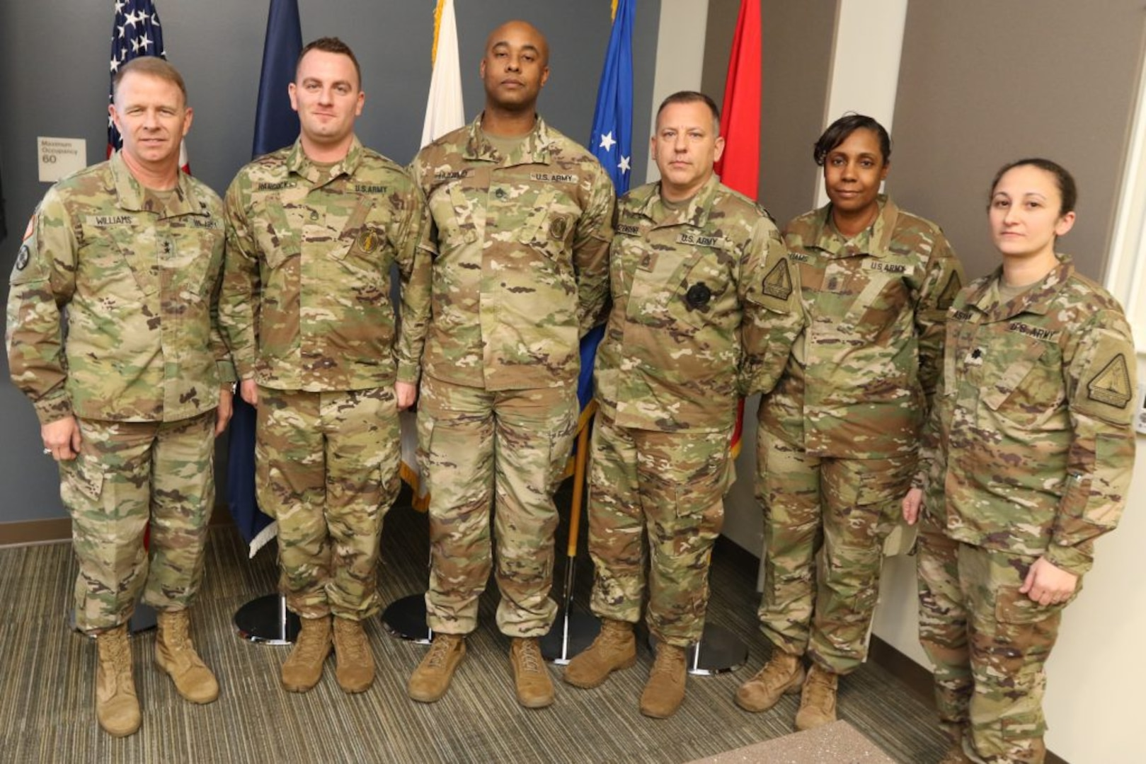 Virginia recruiters recognized for excellence