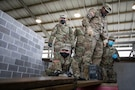 Contracting Operational Readiness Exercise 21