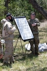 Contract Operational Readiness Exercise 21
