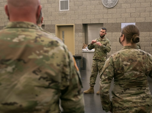 310th ESC Celebrates U.S. Army Reserve 113th Birthday