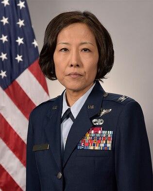 Col. Sarah Russ