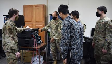 Japan-American Partnership Builds Cyber Defense Capacity