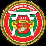 3d MLG Logo