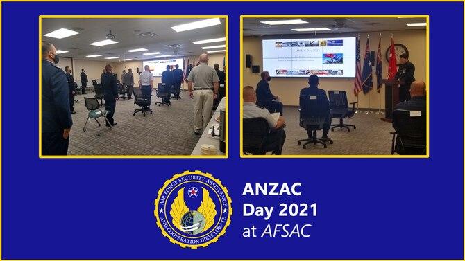 ANZAC Day 2021 Graphic (U.S. Air Force Graphic / Jonathan Tharp)