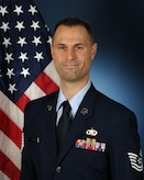 Official Photo of TSgt George Father