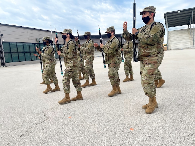JOINT BASE SAN ANTONIO-LACKLAND, Texas – Since 2017, the 37th Training Wing hosted the Drill Down Invitational. Due to the COVID-19 pandemic, the prospects of holding an in-person invitational this year were bleak.