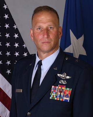 Brig. Gen. John J. Campo