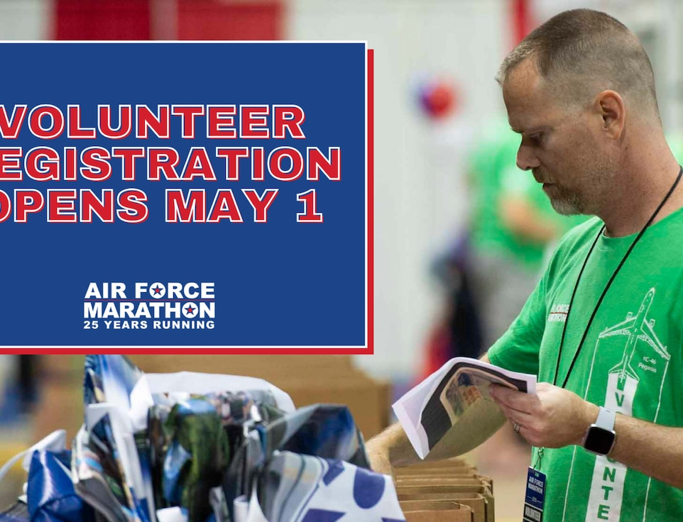 Officials are in need of more than 2,400 volunteers to assist in various marathon positions ranging from Health & Fitness Expo on Sept 16-17 to race day Sept 18, and even post-race on Sept 19.