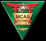 MCAS Futenma Logo