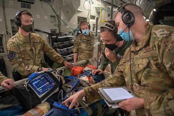 446th Aeromedical Evacuation Squadron