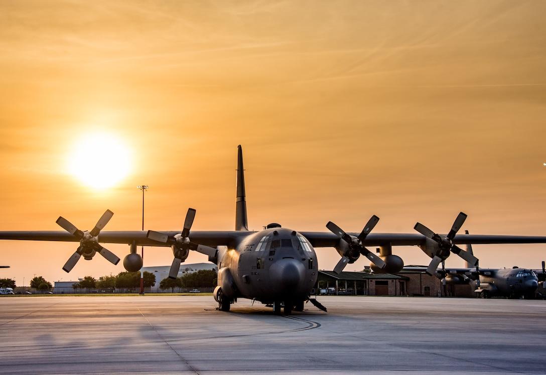 GA Air National Guard C-130H