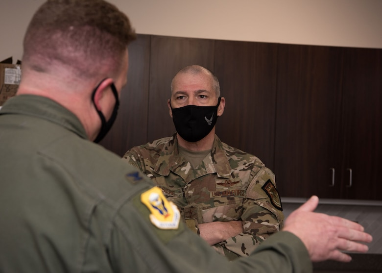 B-2 Combined Operations Building opens at Whiteman Air Force Base