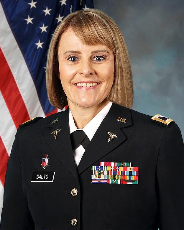 Col. (P) Charlene Dalto