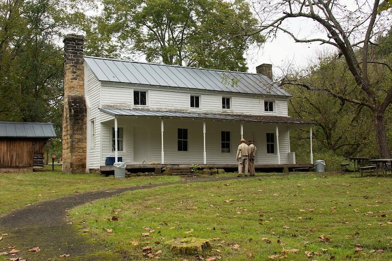 Bulltown Historical Association