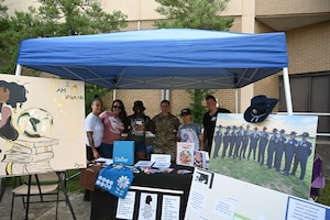 JBA members find strength through Unity Day celebration