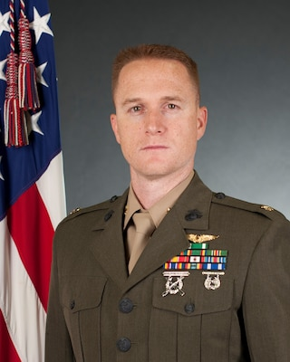 COMMANDING OFFICER, MARINE UNMANNED AERIAL VEHICLE SQUADRON 4