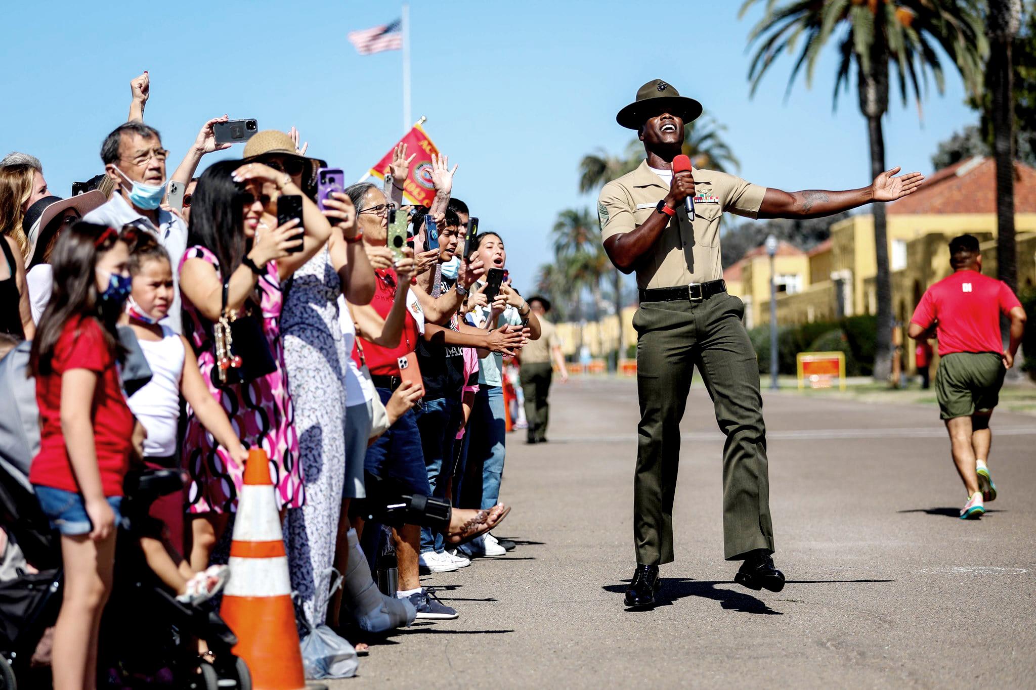 (U.S. Marine Corps photo by Cpl. Zachary T. Beatty)