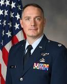 Lt. Col. Dayvid Prahl